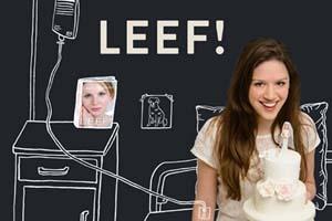 Speellijst LEEF!
