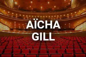 Aïcha Gill