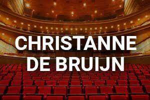 Christanne de Bruijn