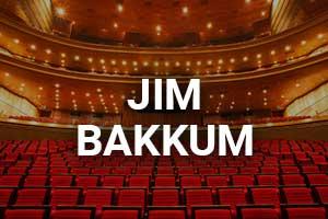 Jim Bakkum