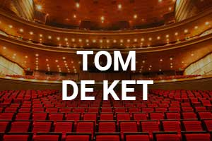 Tom de Ket