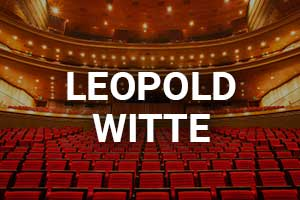 Leopold Witte
