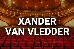 Xander van Vledder