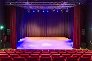 Barontheater Opende