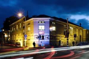 Theater de Machinefabriek Groningen