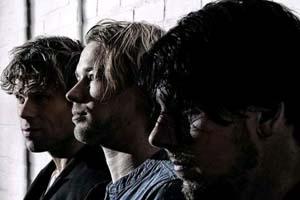 3JS - Bronnen Unplugged Theatertour