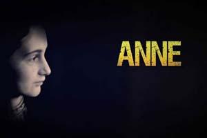 Toneelvoorstelling Anne