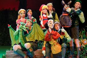 De Efteling-musical Sprookjesboom