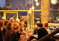 Espressobar Groningen in Grand Theatre