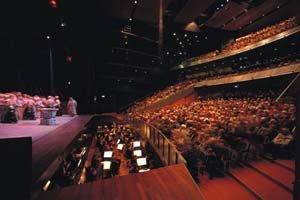 KAF theater