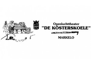 Openluchttheater de Kösterkoele Markelo