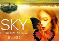 Sky 3d Musical