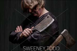 Toneelvoorstelling Sweeney Todd