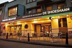 Theater Bellevue Amsterdam