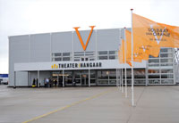 Theater Hangaar Katwijk
