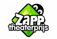 Zapp theaterprijs