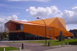Agora theater Lelystad