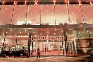 Beatrix Theater Utrecht