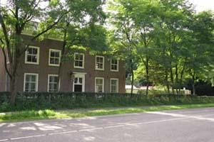 Het Beauforthuis Austerlitz