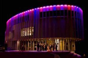 Bijlmer Parktheater Amsterdam