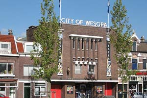 City of Wesopa Weesp