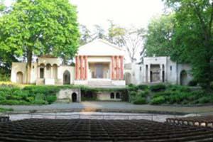 Openluchttheater De Doolhof Tegelen