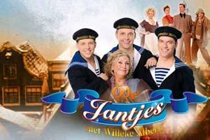 Musical De Jantjes