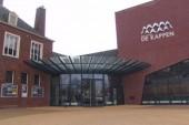 Huur theater De Kappen in Haakbergen opgezegd
