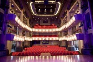Theater de Maagd Bergen op Zoom