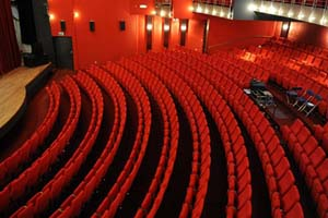 Schouwburg de meerse hoofddorp theaters in nederland for Hoofddorp theater