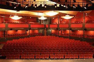 Theater de Molenberg Delfzijl