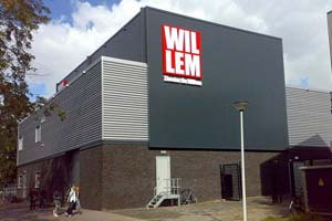 Theater de Willem Papendrecht