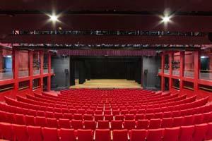 Theater de Meenthe Steenwijk