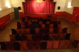 Der Aa-Theater Groningen