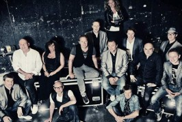 Edwin Evers Band – Theatertour