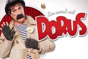 Musical Een avond met Dorus
