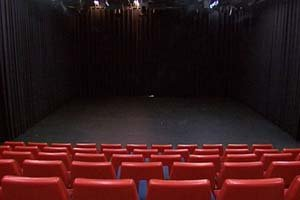 Theater De Garage Venlo