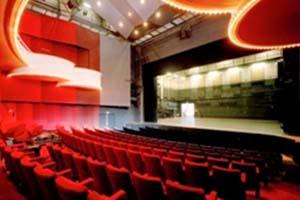Hanzehof Theater Zutphen