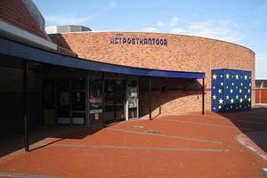 Het Postkantoor Bovenkarspel