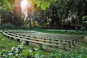 Openluchttheater Huininkmaat Winterswijk