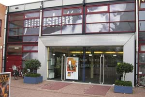 Junushoff Wageningen