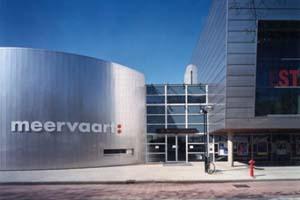 Meervaart Theater Amsterdam