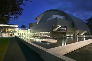 Theater & Congres Orpheus Apeldoorn
