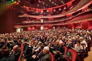 Parkstad Limburg Theaters Heerlen
