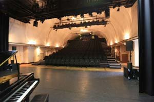 Het Posttheater Arnhem