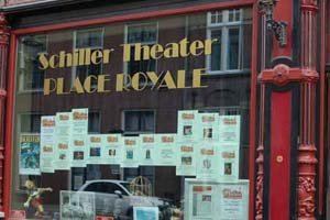 Schiller Theater Utrecht