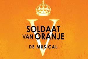 Musical Soldaat van Oranje