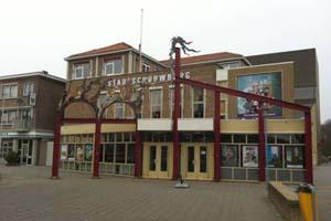 Stadsschouwburg Velsen IJmuiden