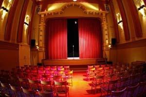 Het Thalia Theater IJmuiden