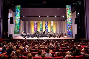 Theater aan het Vrijthof Maastricht